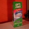 Opti Free Express No rub last.comf.120ml