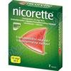 Nicorette Invisip.15mg/16h drm.em.7x25mg