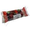 Jablečné trubičky s čokolád. polevou 24g