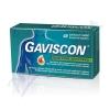Gaviscon žvýkací por.tbl.mnd. 48