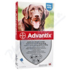 Advantix-psy spot.on.nad 25kg a.u.v1x4ml