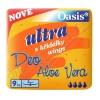 DHV Oasis Aloe Vera ultra singel 9ks