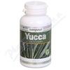 Yucca Shidigera 450mg cps.120 + ZDARMA Sada náplastí s polštářkem 5 kusů