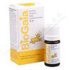BioGaia Probiotické BABY kapky 5ml + ZDARMA Sada náplastí s polštářkem 5 kusů
