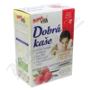 Bona Vita Dobrá kaše Ovesná malin.+vanil