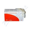 Rukavice Evercare latex.s pudr.v.S 100ks