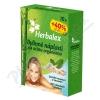 Herbalex bylin.detox.náplasti 10ks+40%zd