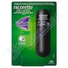 Nicorette spray 1mg/or.sp.1x13.2ml/150mg + ZDARMA Sada náplastí s polštářkem 5 kusů