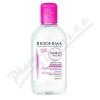 BIODERMA Sensibio H2O AR micelární voda 250 ml + ZDARMA Sada náplastí s polštářkem 5 kusů