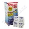Corega čistící tablety 136ks + ZDARMA Sada náplastí s polštářkem 5 kusů