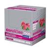 Carnitine 2000 malina ampule 20x25 ml + ZDARMA Ovocný nápoj Relax