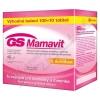 GS Mamavit tbl.100+10 + ZDARMA Sada náplastí s polštářkem 5 kusů