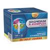 Magnesium B-komplex Glenmark 100+20tbl