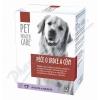 PET HEALTH CARE Péče o srdce a cévy pro psy tbl.90 + ZDARMA Sada náplastí s polštářkem 5 kusů