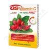 GS Vitamin C 1000 se šípky Akut tbl.10