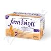 Femibion 2 s vit. D3 tbl.30 + tob.30 + ZDARMA Ovocný nápoj Relax