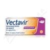 Vectavir tón.krém na opary 10mg/g cr2g
