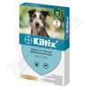 Kiltix obojek a.u.v.pro malé psy 35(38) + ZDARMA Sada náplastí s polštářkem 5 kusů