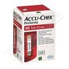 Test.proužky Accu Chek Performa 50ks + ZDARMA Sada náplastí s polštářkem 5 kusů