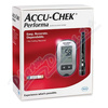 Accu Chek Performa kit-glukometr + ZDARMA Bonbóny Pectol s vitamínem C