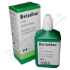 Betadine liq.zelený 1x120ml