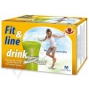 HERBEX FitLine Drink 16x6g Aloe Vera