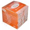 Inj.jehla 0.50x16 oranžová Chirana 100ks jednoráz