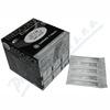 JehlY Luer 0.70x30 černá Chirana 100ks