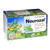 DR.MULLER Neurozal byl.čaj uklid.20x1,5g