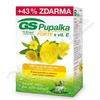GS Pupalka Forte s vit.E cps.70 + 30