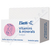 Elasti-Q Vitamins & minerals tbl.90