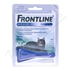 Frontline Spot Cat 1x1pipeta 0.5ml a.u.v