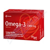 Omega-3 1000mg cps.30 p.zdr.srdce a cévy