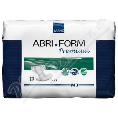 ABRI Form Air kal.M Ex.Plus M3 22ks43062